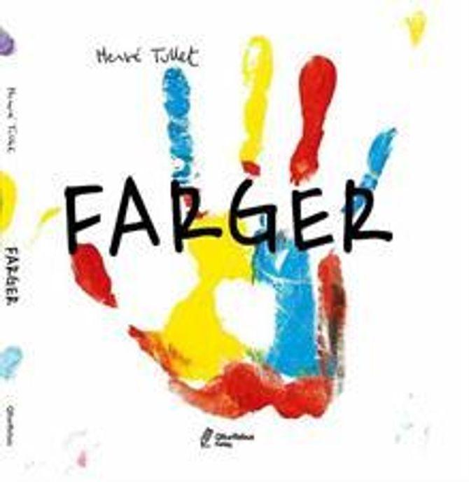 """""""Farger"""" beskrives som en eksplosjon av farger og former."""