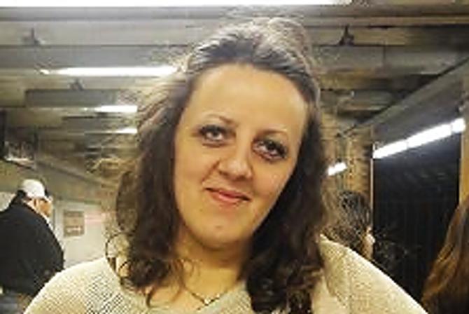 Barnehagelærer og mamma Blerta Pllana skriver ut fra barns perspektiv.