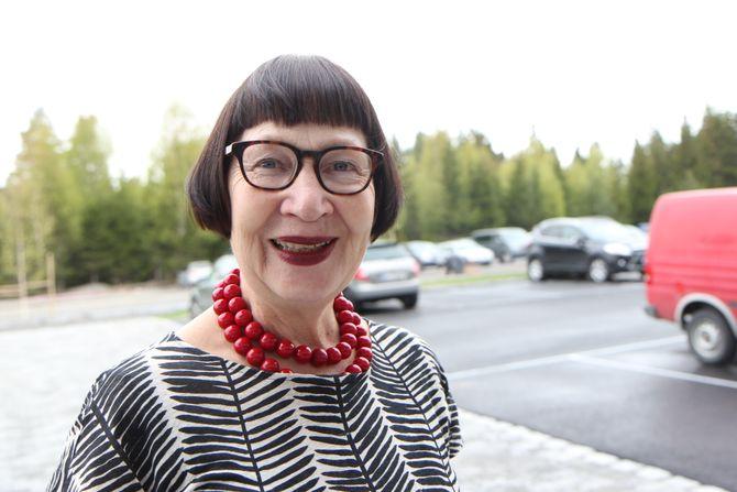 Marit Granholt er lærer ved barnehagelærerutdanningen på Høgskolen i Oslo og Akershus.