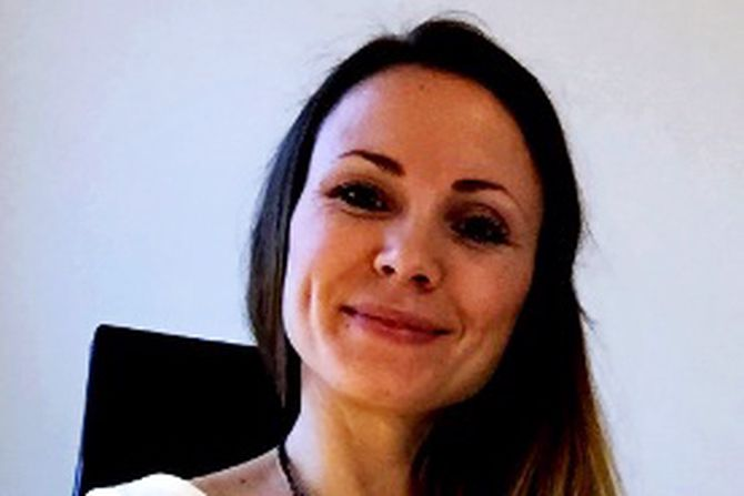 Maria Greenberg Bergheim. Barnehagelærer med etterutdanning i flerkulturell forståelse og islamstudier. Seksjonsleder i Kristent Interkulturelt Arbeid og driver KIA Integreringshus i Oslo.