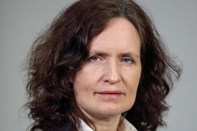 Førstelektor Margareth Eilifsen underviser pedagogikk ved Høgskolen i Bergen.
