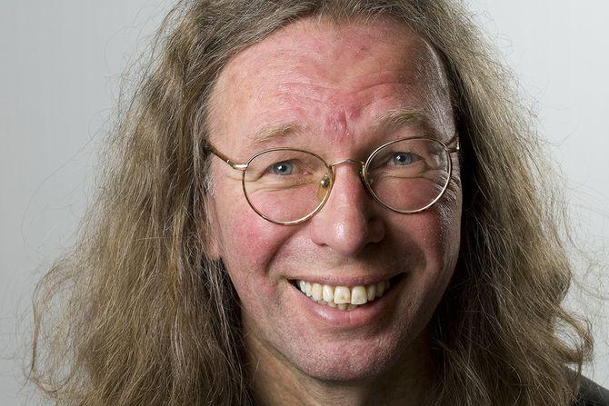 Førstelektor Geir Winje underviser i religion ved Høgskolen i Buskerud og Vestfold.