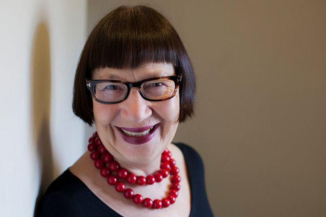 Høskolelektor Marit Granholt underviser i pedagogikk ved Høgskolen i Oslo og Akershus.