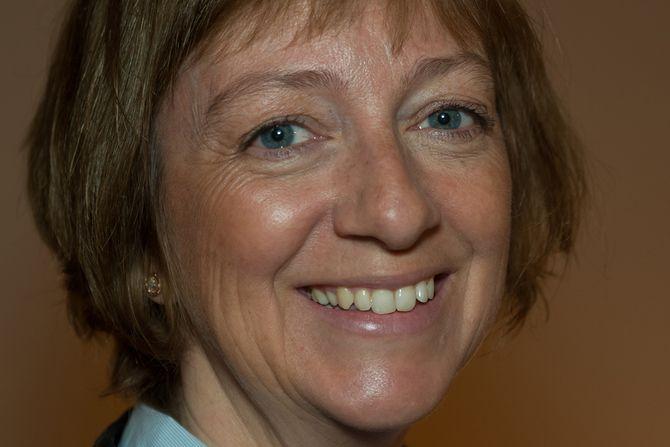 Høgskolelektor Lise Einarsen Haukås underviser pedagogikk ved NLA Høgskolen i Bergen.