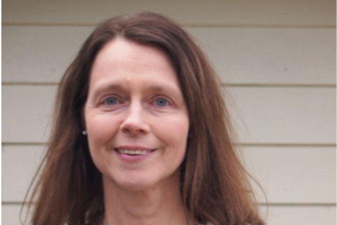 Høskolelektor Randi Nordlie underviser pedagogikk ved Høgskolen Stord/Haugesund.