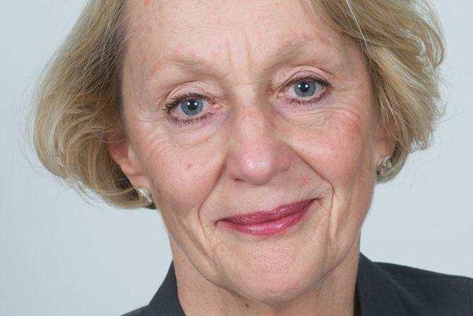 Generelt skeptiske. – Etter 30 år med forskning i barnehagen kan jeg i alle fall slå fast én ting, og det er at barnehagelærere er skeptiske til tekniske nyvinninger, sier Anne-Inger Helmen Borge, professor i utviklingspsykologi ved Universitetet i Oslo.