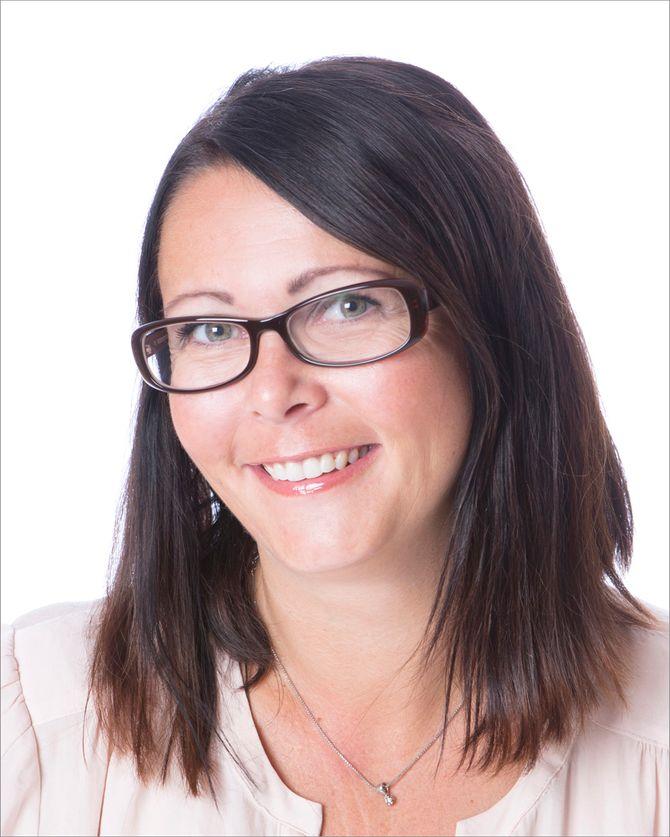 Kirsti Rugland Gundersen, styrer i Gauselbakkene barnehage.