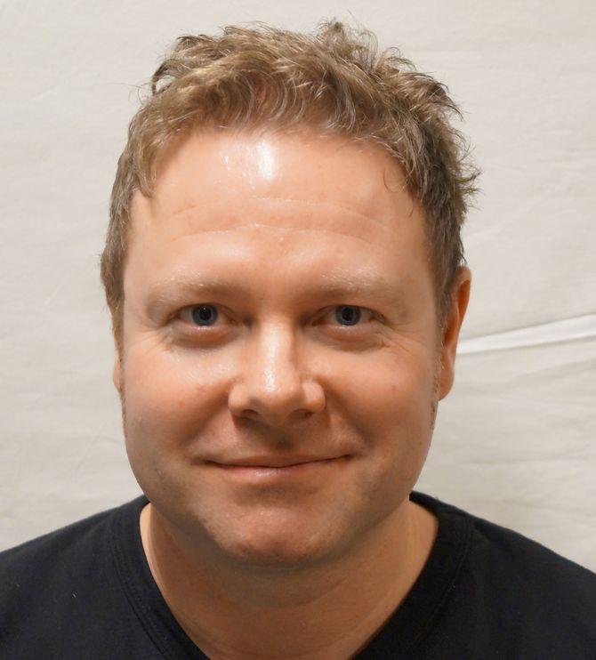 Royne K. Berget, daglig leder i Smedhusåsen barnehage SA på Rygge.