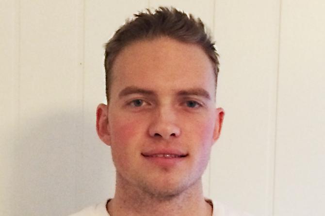 Erik Kristiansen er barnehagelærerstudent ved Høgskolen i Oslo og Akershus.