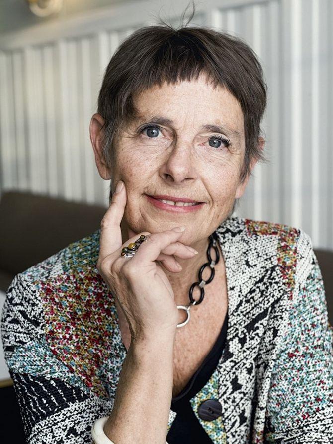 Sonja Kibsgaard er dosent i pedagogikk ved DMMH.