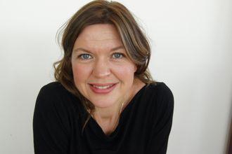 Cecilie Dyrkorn Fodstad jobber i norskseksjonen ved Dronning Mauds Minne høgskole.