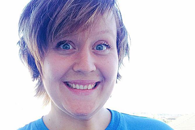 Monica Laursen, pedagogisk leder i Leik FUS barnehage.