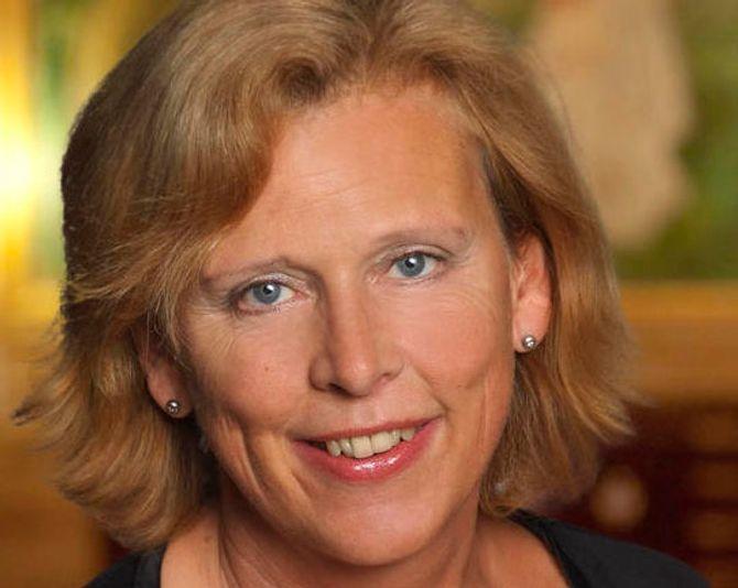 Leder i Oslo Frp, Camilla Wilhelmsen.