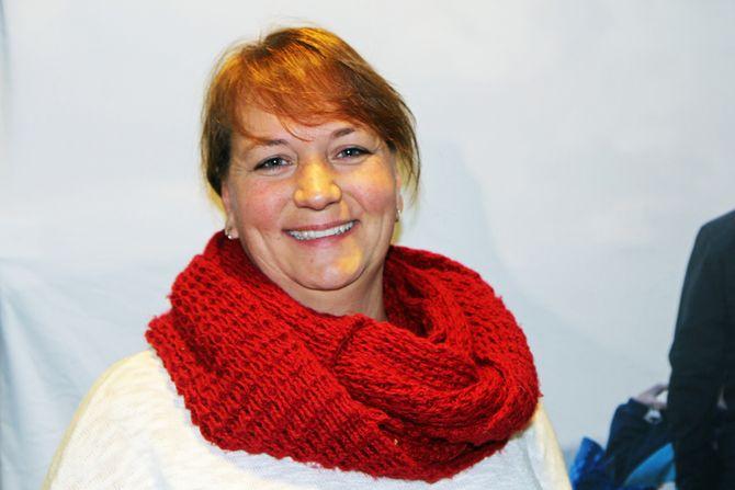 May Liss Olsen Tobiassen er direktør for barnehagefaglig innhold ved Nasjonalt Kunnskapssenter for barnehager.