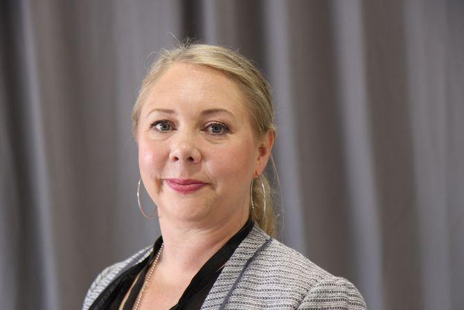Katrine Stegenborg Teigen er spesialrådgiver ved Interessepolitikk Utdanning hos KS.