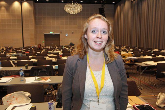 Kristin Bjarke Pettersen er seniorrådgiver i Kunnskapsdepartementet.