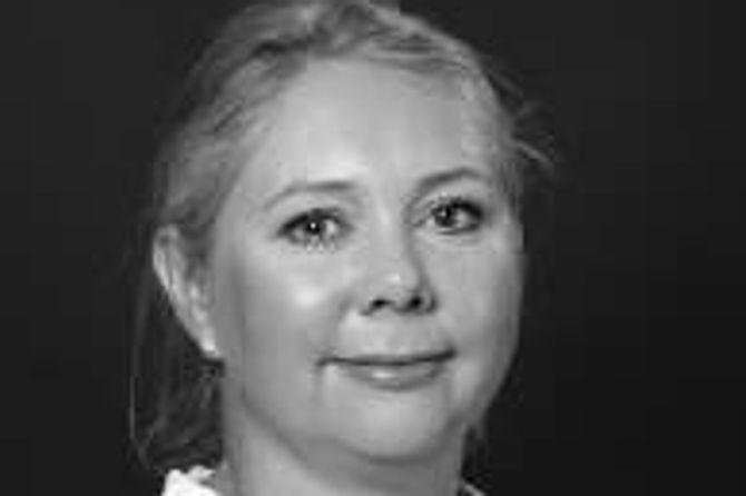 Katrine Stegenborg Teigen. Spesialrådgiver for utdanning, KS.