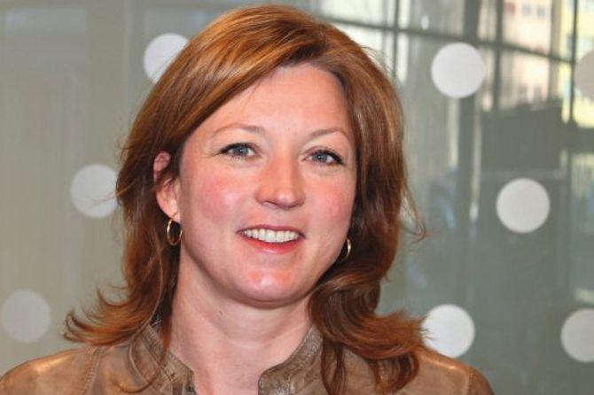 Karen Marie Glad Visnes er avdelingsdirektør i Plan- og bygningsetaten i Oslo kommune.