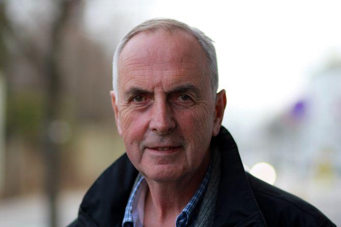 Stanley Wirak (Ap) er ordfører i Sandnes.