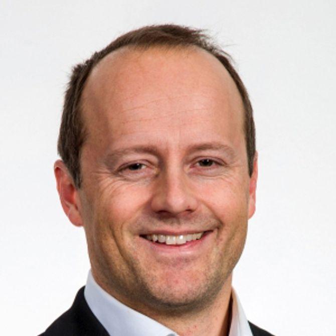 Dag Svege er aktuar i selskapet Lillevold & Partners.