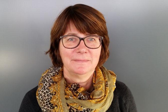 Anne Cecilie Holm er andrekandidat for Nord-Trøndelag Venstre foran stortingsvalget 2017.