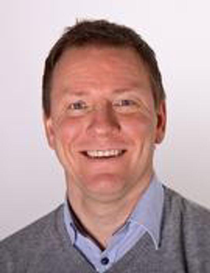 Fagleder for Interessepolitisk avdeling i PBL, Bjørn-Kato Winther.