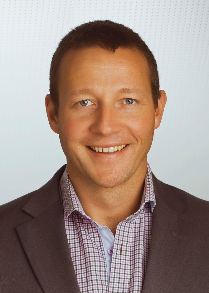 Virkes samfunnspolitiske direktør Harald J. Andersen