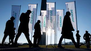 Statnett suspenderer Siemens
