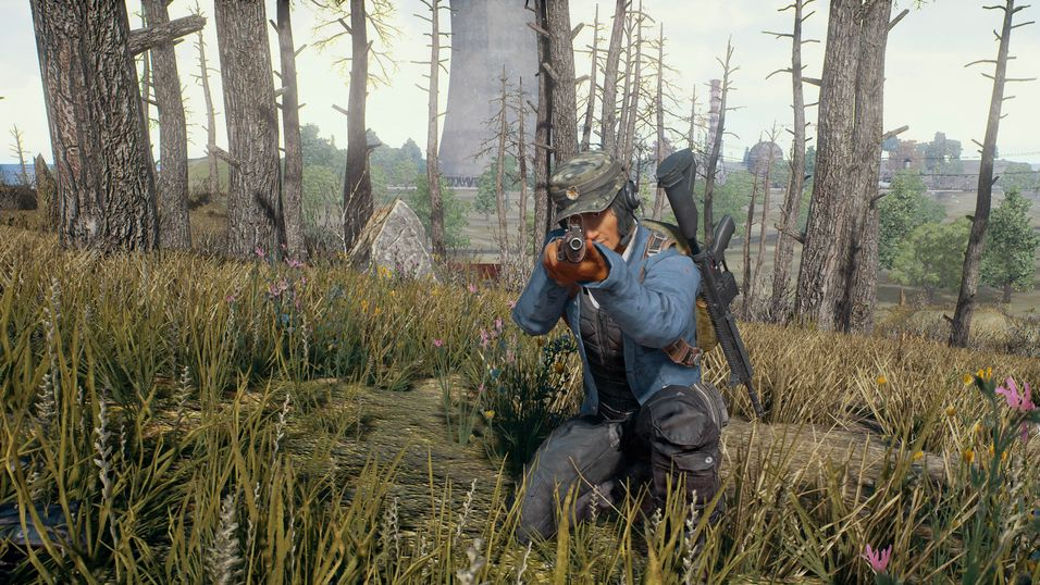 Playerunknown's Battlegrounds omsatte for svimlende 712 millioner dollar i 2017.