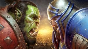 World of Warcraft: Battle for Azeroth kommer til sommeren
