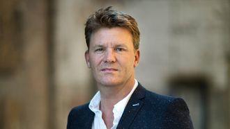 DK Company Mote CEO Jens Poulsen