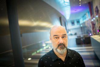 Kommentator Terje Eidsvåg i Adresseavisen.