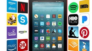 Amazon Fire 7-nettbrett