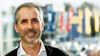 Torbjörn Lööf CEO Inter Ikea