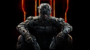 – Årets Call of Duty blir Black Ops 4