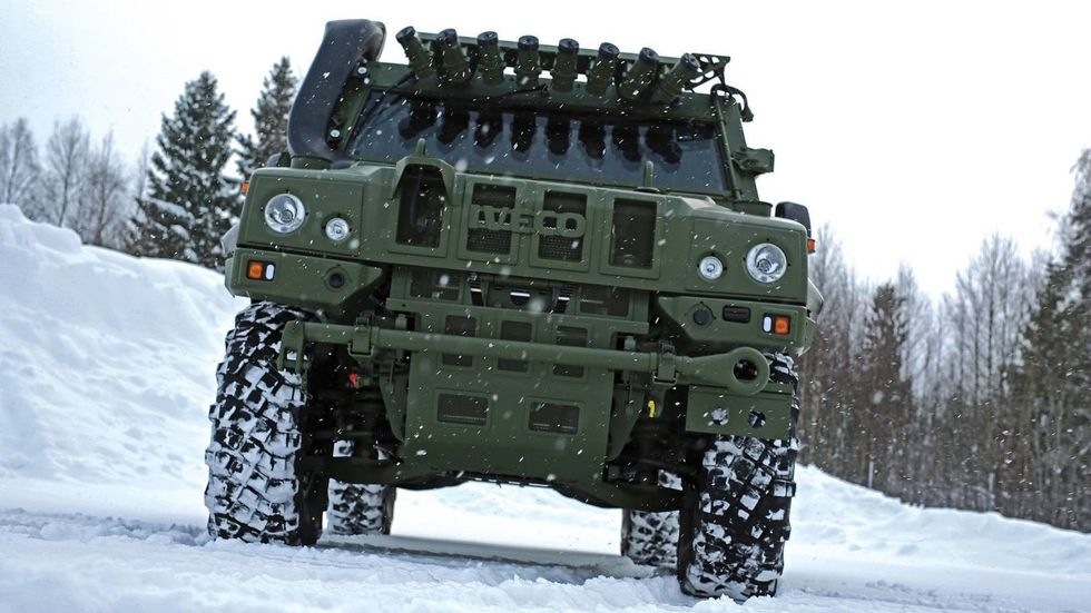 20180206_Iveco_Defence_Vehicles_Light_Armoured_Vehicle_Image
