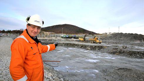 Kabelen skal gjøre Johan Sverdrup-feltet mer «klimavennlig». Nå vil de ha slike anlegg langs hele kysten