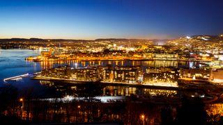 Norge brukte rekordmye strøm i fjor