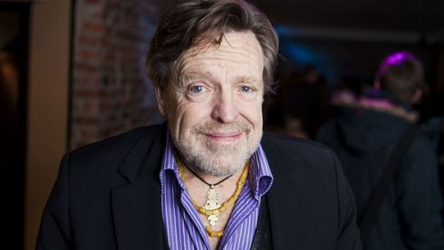 Internett-legende John Perry Barlow er død