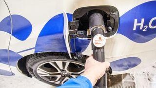Hydrogen handler egentlig ikke så mye om biler