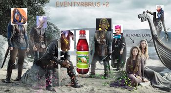 Slik feirer Eventyrbrus sin første seier i Overwatch