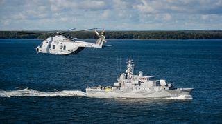 Sverige vurderer å slutte å fly NH90 på grunn av skyhøye driftskostnader
