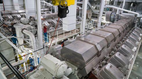 Motorprodusentene tester ammoniakk – kan gi nullutslippsskip før 2030