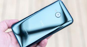 Test: HTC U11 Life 32GB