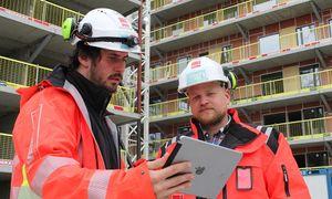 Bruker 4D på et av Oslos mest spennende byggeprosjekt