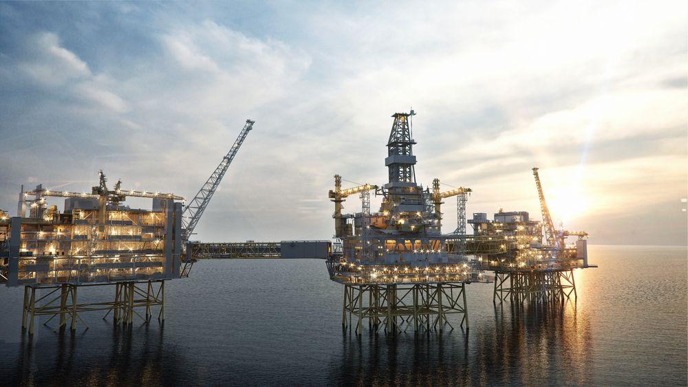 Statoil og partnerne på prosjektet har redusert kostnadene på Johan Sverdrup-utbyggingen ytterligere. Nå er balanseprisen helt nede i under 15 dollar fatet. Det er en bemerkelsesverdig prestasjon, mener oljeanalytiker i Rystad Energy, Matthew Fitzsimmons.