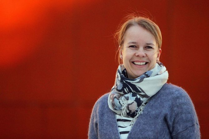 Prosjektleder Vibeke Mæhlum ved Nasjonalt kunnskapssenter for barnehager inviterer assistenter og fagarbeidere på kurs i den nye rammeplanen.