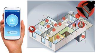 Dette er de fem største utfordringene for smarte hjem