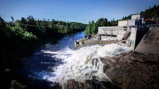 Krever kontroll over vannkraften for å si ja til EUs energimarked