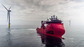 Rekordresultat for Statkraft etter salg av havvindparker